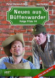 Neues aus Büttenwarder Vol. 2, Norbert Eberlein