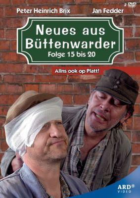 Neues aus Büttenwarder Vol. 3, Norbert Eberlein