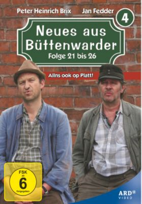 Neues aus Büttenwarder Vol. 4, Norbert Eberlein