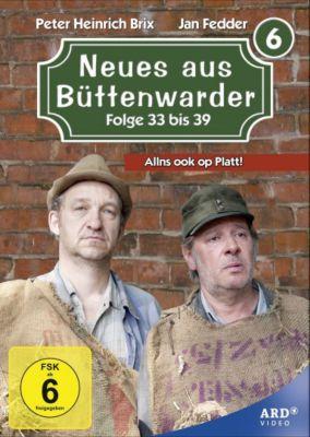 Neues aus Büttenwarder Vol. 6, Norbert Eberlein