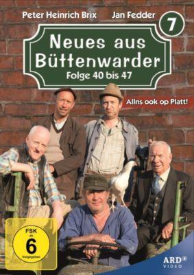 Neues aus Büttenwarder Vol. 7, Norbert Eberlein