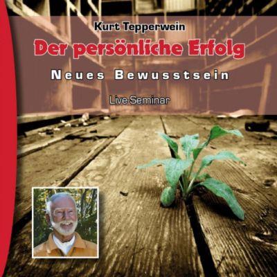 Neues Bewusstsein: Der persönliche Erfolg (Live Seminar)