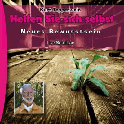Neues Bewusstsein: Helfen Sie sich selbst (Live Seminar)