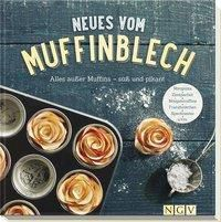 Neues vom Muffinblech - Anne Peters pdf epub