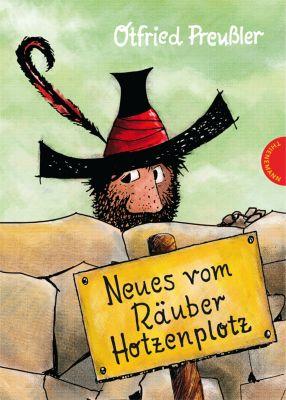 Neues vom Räuber Hotzenplotz, Otfried Preußler