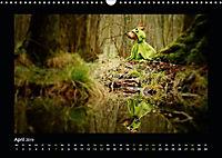 Neues von Elli Pirelli, dem fröhlichen Pinscherdackelmädel (Wandkalender 2019 DIN A3 quer) - Produktdetailbild 4