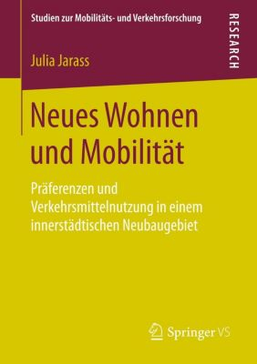 Neues Wohnen und Mobilität, Julia Jarass