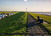 Neuharlingersiel - Ostfrieslands schönstes Hafenstädtchen (Wandkalender 2019 DIN A4 quer) - Produktdetailbild 6