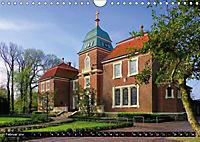 Neuharlingersiel - Ostfrieslands schönstes Hafenstädtchen (Wandkalender 2019 DIN A4 quer) - Produktdetailbild 2