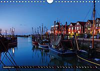Neuharlingersiel - Ostfrieslands schönstes Hafenstädtchen (Wandkalender 2019 DIN A4 quer) - Produktdetailbild 9