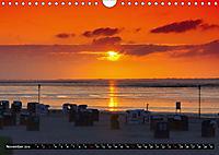 Neuharlingersiel - Ostfrieslands schönstes Hafenstädtchen (Wandkalender 2019 DIN A4 quer) - Produktdetailbild 11