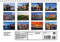 Neuharlingersiel - Ostfrieslands schönstes Hafenstädtchen (Wandkalender 2019 DIN A4 quer) - Produktdetailbild 13