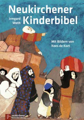 Neukirchener Kinderbibel, Irmgard Weth