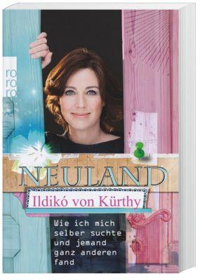Neuland - Ildikó von Kürthy |