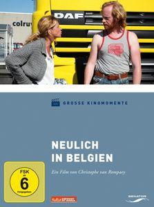 Neulich in Belgien - Große Kinomomente, Jean-Claude van Rijckeghem, Pat van Beirs