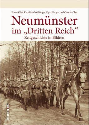 Neumünster im Dritten Reich, Carsten Obst