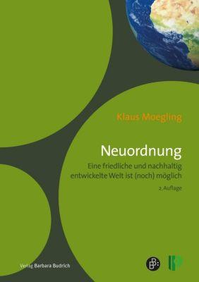 Neuordnung - Klaus Moegling |