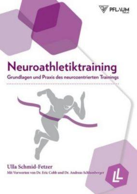 Neuroathletiktraining, Ulla Schmid-Fetzer, Lars Lienhard