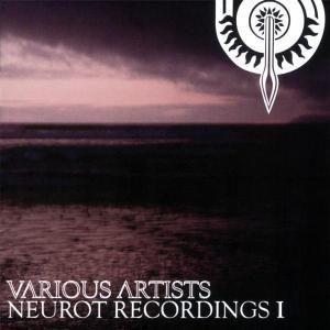 Neurot Recordings 1, Diverse Interpreten