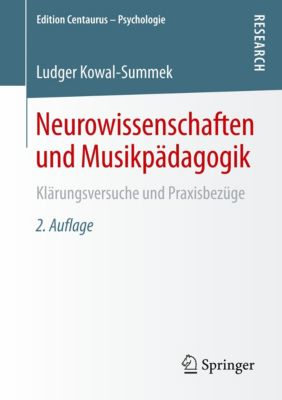 Neurowissenschaften und Musikpädagogik, Ludger Kowal-Summek
