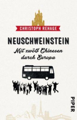 Neuschweinstein - Christoph Rehage |