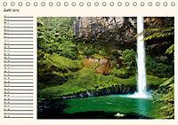 Neuseeland - atemberaubend schön (Tischkalender 2019 DIN A5 quer) - Produktdetailbild 6