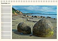 Neuseeland - atemberaubend schön (Tischkalender 2019 DIN A5 quer) - Produktdetailbild 11