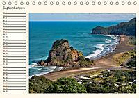Neuseeland - atemberaubend schön (Tischkalender 2019 DIN A5 quer) - Produktdetailbild 9