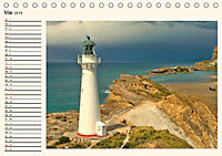 Neuseeland - atemberaubend schön (Tischkalender 2019 DIN A5 quer) - Produktdetailbild 5