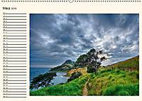 Neuseeland - atemberaubend schön (Wandkalender 2019 DIN A2 quer) - Produktdetailbild 3