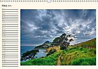 Neuseeland - atemberaubend schön (Wandkalender 2019 DIN A3 quer) - Produktdetailbild 3