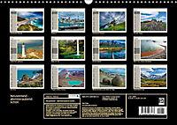 Neuseeland - atemberaubend schön (Wandkalender 2019 DIN A3 quer) - Produktdetailbild 13
