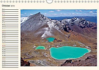 Neuseeland - atemberaubend schön (Wandkalender 2019 DIN A4 quer) - Produktdetailbild 10