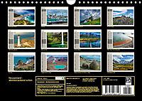Neuseeland - atemberaubend schön (Wandkalender 2019 DIN A4 quer) - Produktdetailbild 13
