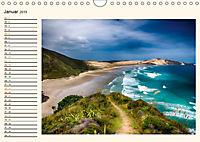 Neuseeland - atemberaubend schön (Wandkalender 2019 DIN A4 quer) - Produktdetailbild 1