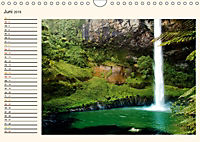 Neuseeland - atemberaubend schön (Wandkalender 2019 DIN A4 quer) - Produktdetailbild 6