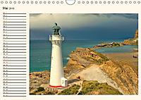 Neuseeland - atemberaubend schön (Wandkalender 2019 DIN A4 quer) - Produktdetailbild 5