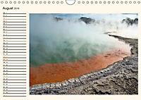 Neuseeland - atemberaubend schön (Wandkalender 2019 DIN A4 quer) - Produktdetailbild 8