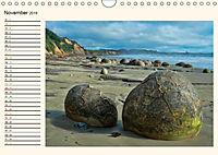 Neuseeland - atemberaubend schön (Wandkalender 2019 DIN A4 quer) - Produktdetailbild 11