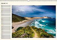 Neuseeland - atemberaubend schön (Wandkalender 2019 DIN A3 quer) - Produktdetailbild 1