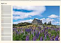 Neuseeland - atemberaubend schön (Wandkalender 2019 DIN A2 quer) - Produktdetailbild 4
