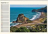 Neuseeland - atemberaubend schön (Wandkalender 2019 DIN A2 quer) - Produktdetailbild 9