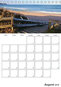 Neuseeland - Regionen der Nordinsel (Tischkalender 2019 DIN A5 hoch) - Produktdetailbild 8