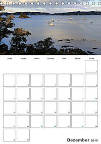 Neuseeland - Regionen der Nordinsel (Tischkalender 2019 DIN A5 hoch) - Produktdetailbild 12