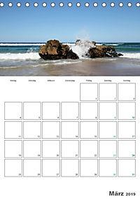 Neuseeland - Regionen der Nordinsel (Tischkalender 2019 DIN A5 hoch) - Produktdetailbild 3