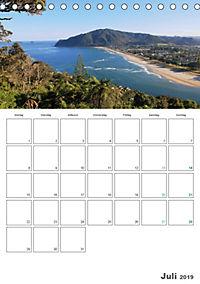 Neuseeland - Regionen der Nordinsel (Tischkalender 2019 DIN A5 hoch) - Produktdetailbild 7