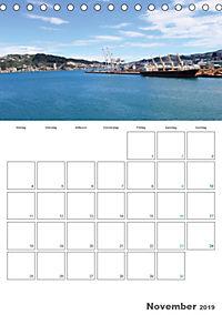 Neuseeland - Regionen der Nordinsel (Tischkalender 2019 DIN A5 hoch) - Produktdetailbild 11