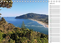 Neuseeland - Regionen der Nordinsel (Tischkalender 2019 DIN A5 quer) - Produktdetailbild 7