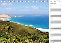 Neuseeland - Regionen der Nordinsel (Tischkalender 2019 DIN A5 quer) - Produktdetailbild 5