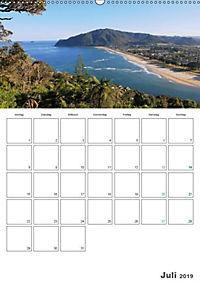 Neuseeland - Regionen der Nordinsel (Wandkalender 2019 DIN A2 hoch) - Produktdetailbild 8